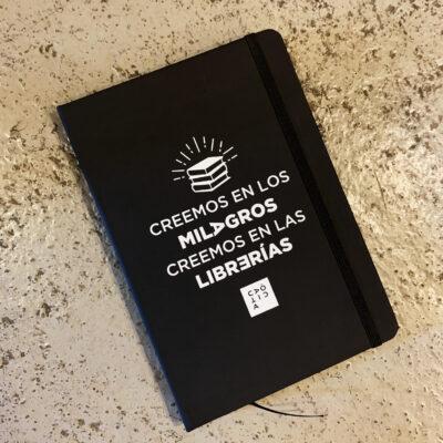 Libreta Milagros
