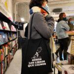 Bolsa Somos los libros que leemos